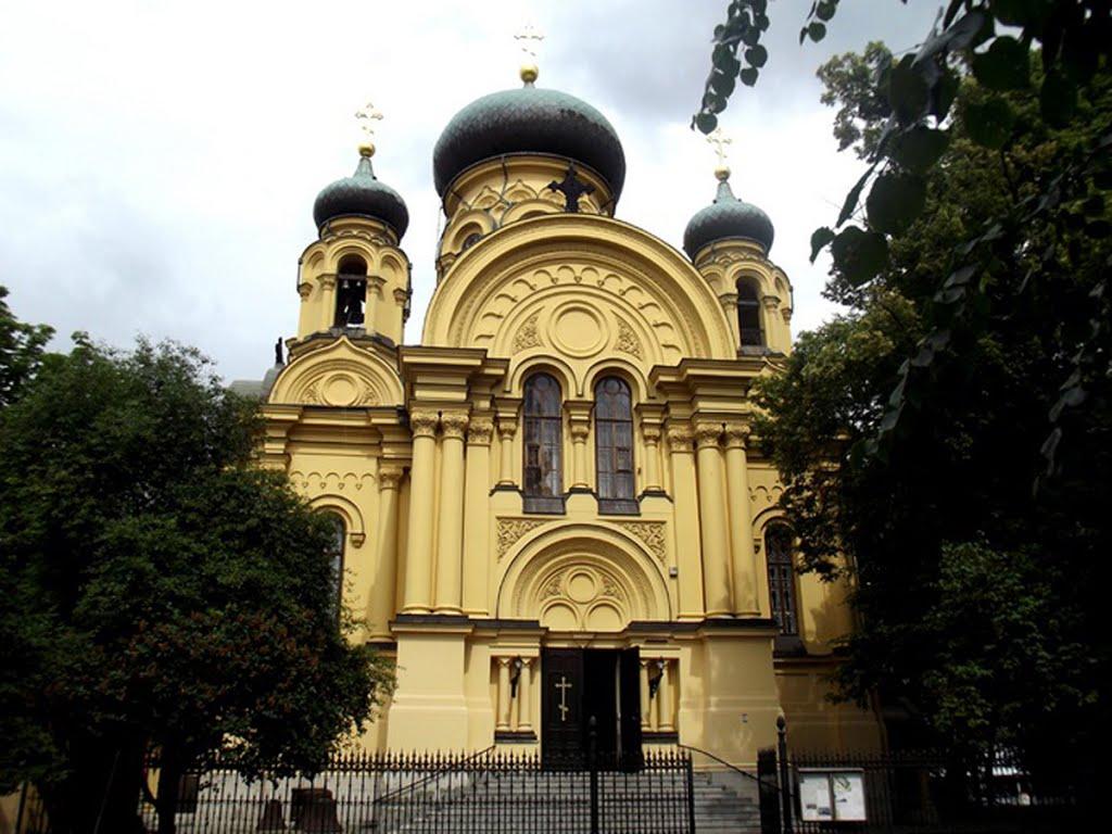 Cerkiew Metropolitalna