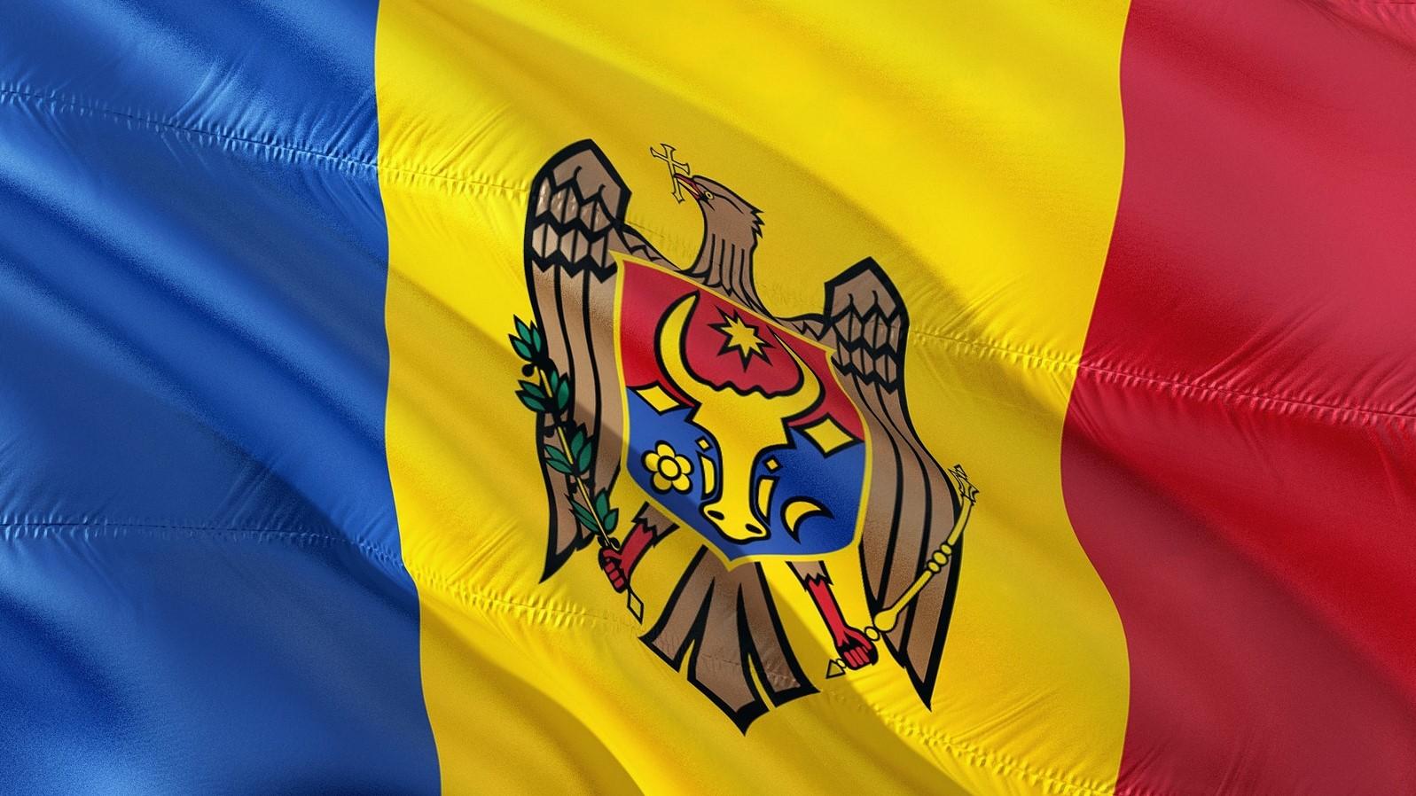 pracownicy z Mołdawii
