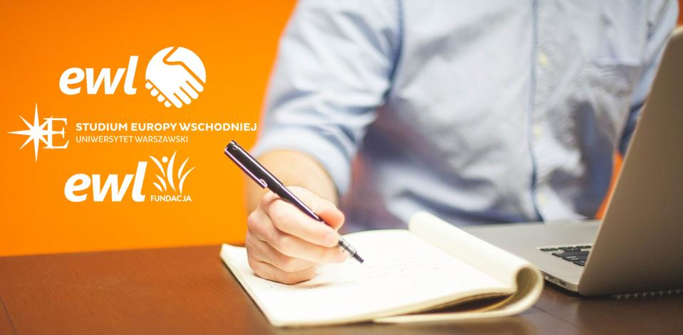 """Prezentacja raportu EWL """"Ukraińcy na polskim rynku pracy: doświadczenia, wyzwania, perspektywy"""" (druga edycja)"""