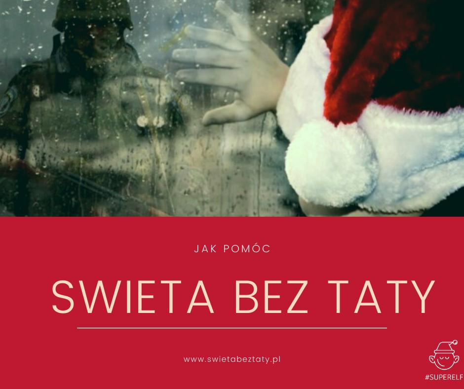 """EWL apeluje o przyłączenie się do akcji """"Święta bez Taty"""" – zbiórki dla dzieci, które ucierpiały na skutek wojny na Ukrainie"""