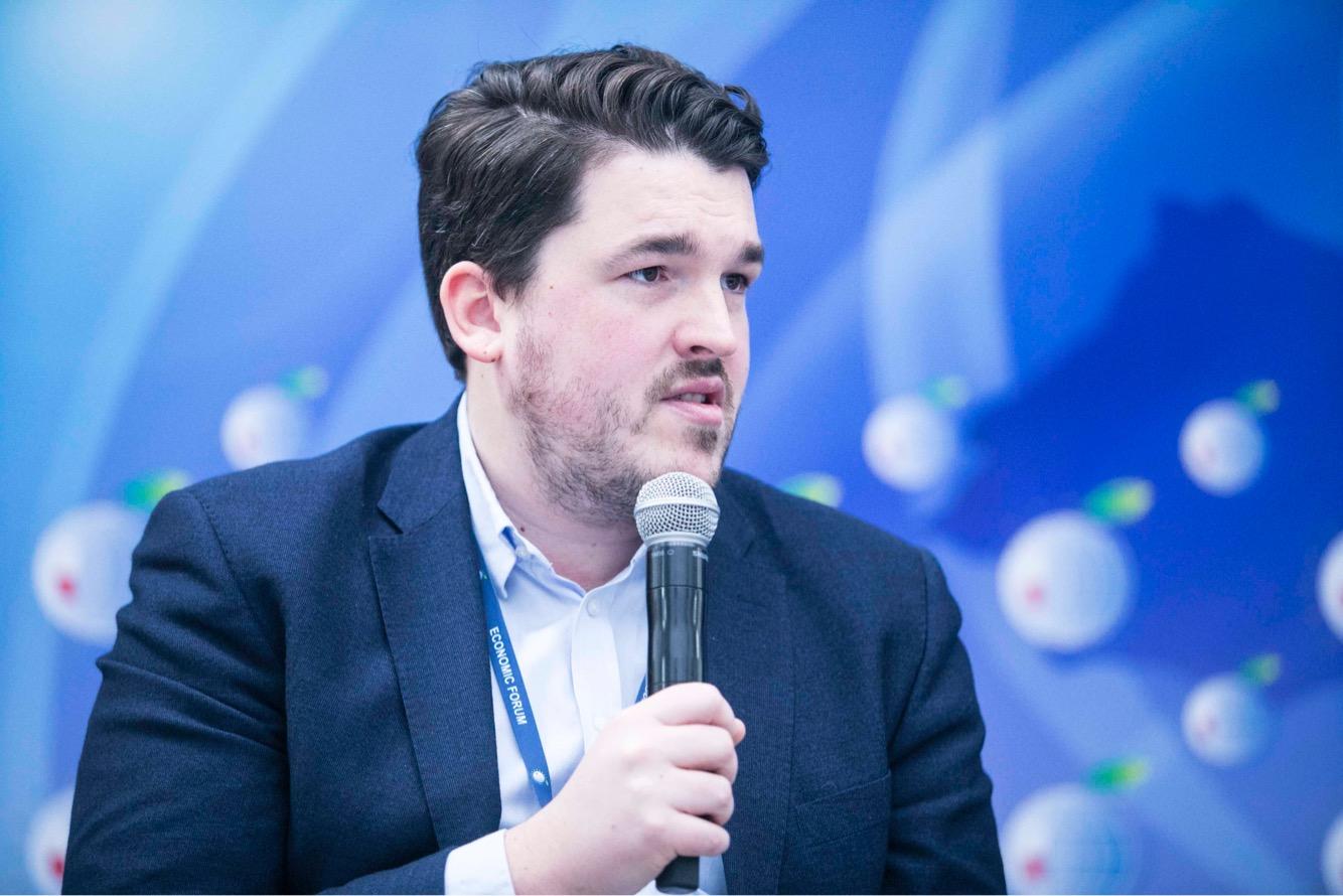 EWL S.A. partnerem XIII Forum Europa-Ukraina