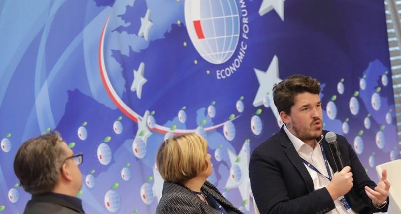 EWL S.A. o migracji zarobkowej na XIII Forum Europa – Ukraina