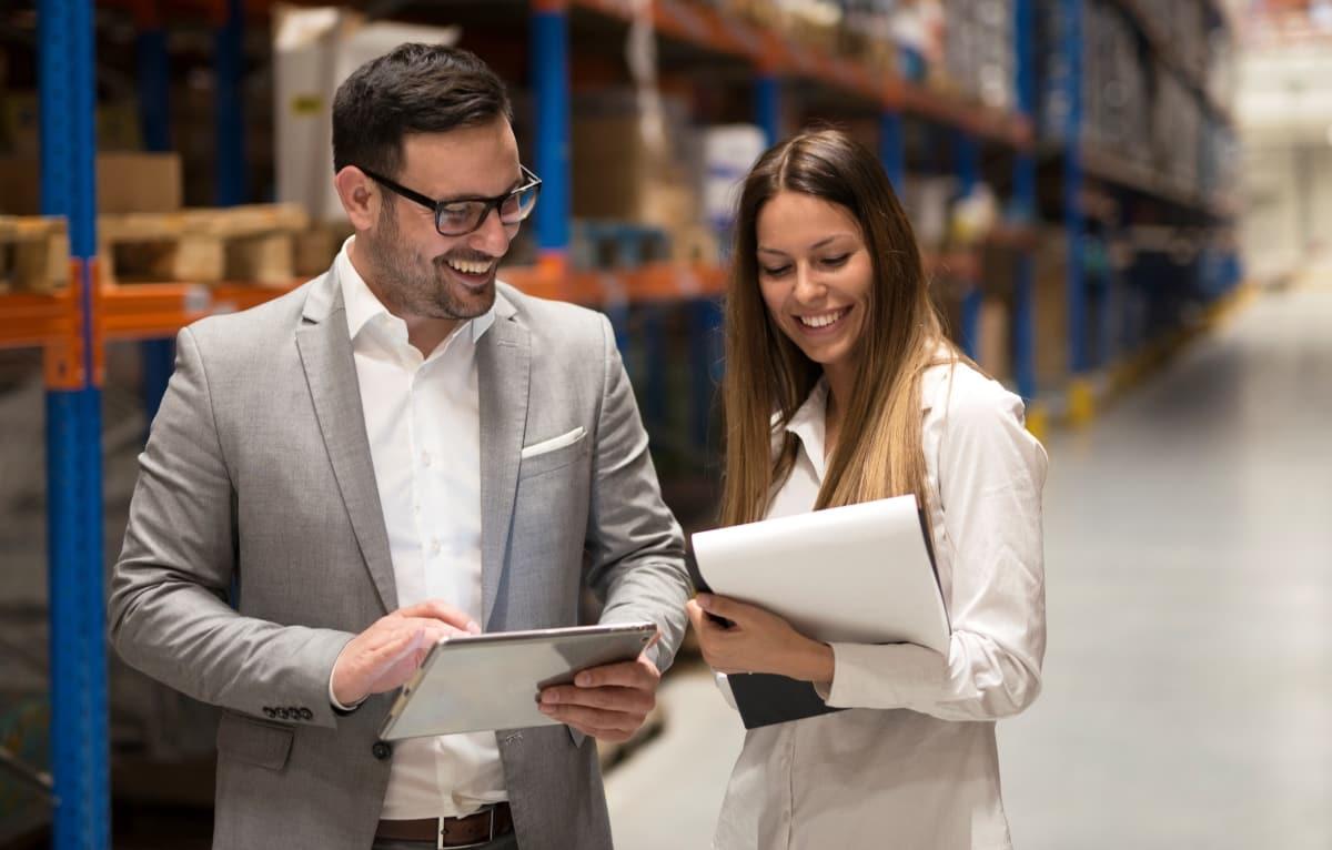 Komplexní služby zaměstnanosti pro firmy