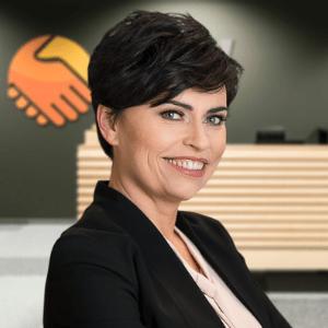 Renata Ostrowska - agencja EWL - wynajem pracowników