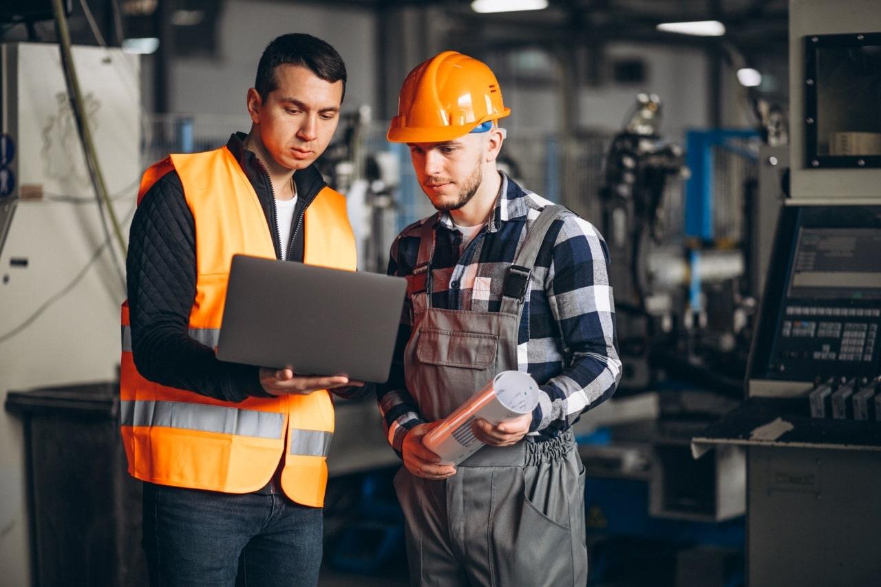 Optymalizacja procesów produkcyjnych