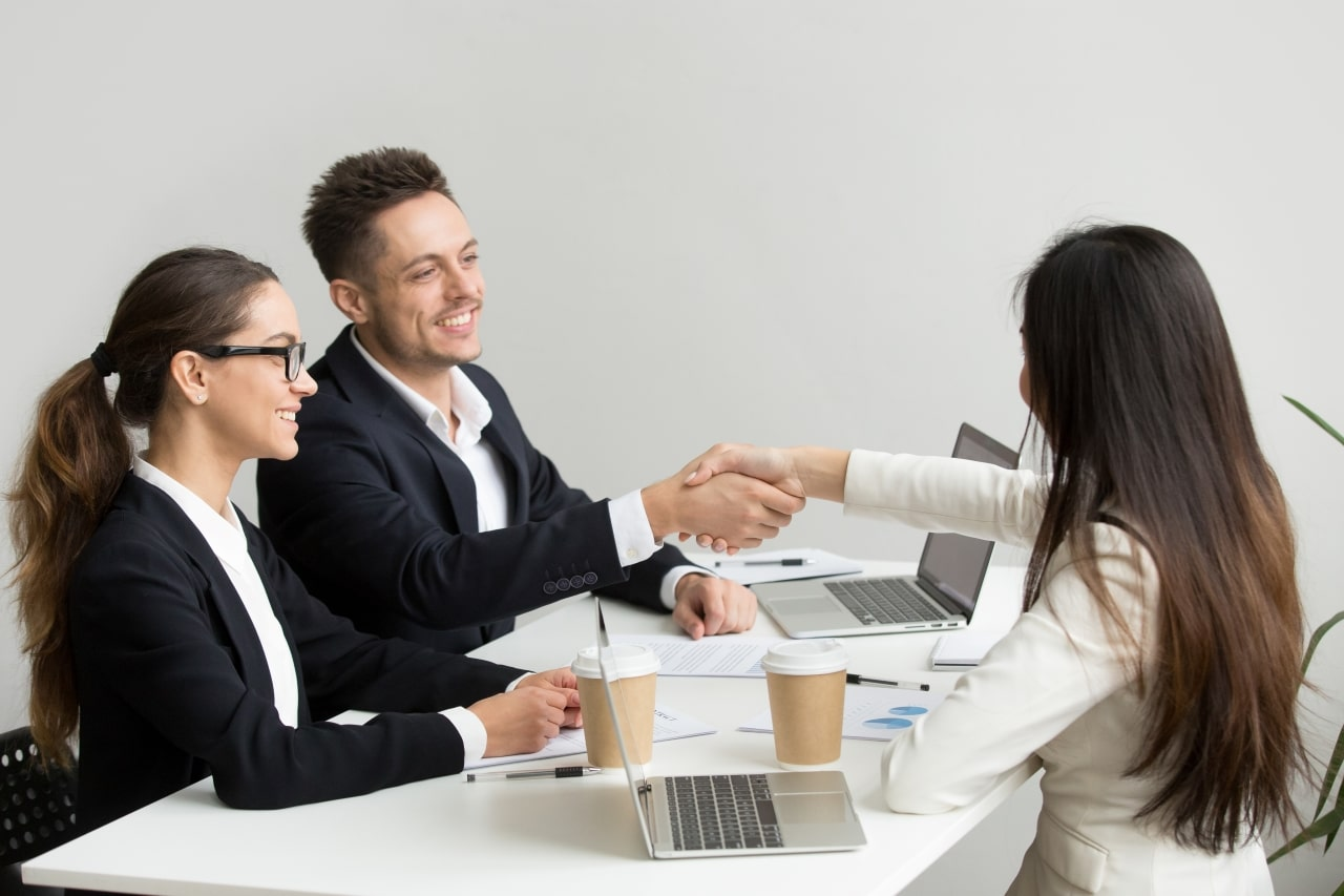 Agencja pracy tymczasowej - korzyści ze współpracy