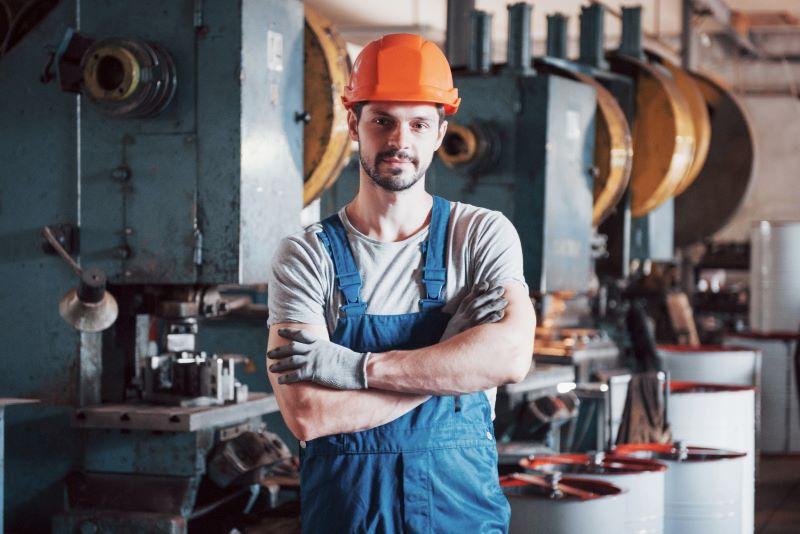 Rekrutacja pracowników technicznych - wynajem personelu wykwalifikowanego z EWL